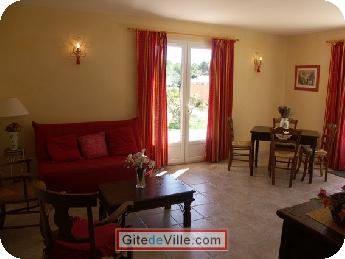 Self Catering Vacation Rental Massillargues_Attuech 4