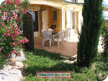 Self Catering Vacation Rental Massillargues_Attuech 3