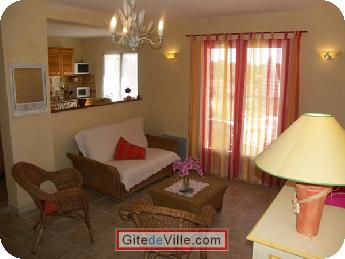 Self Catering Vacation Rental Massillargues_Attuech 1