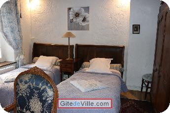 Self Catering Vacation Rental Mont_pres_Chambord 7