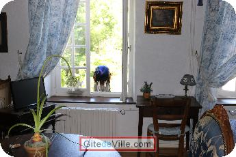 Self Catering Vacation Rental Mont_pres_Chambord 8