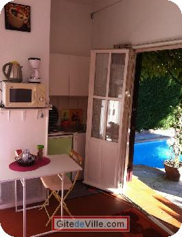 Self Catering Vacation Rental Aix_en_Provence 3