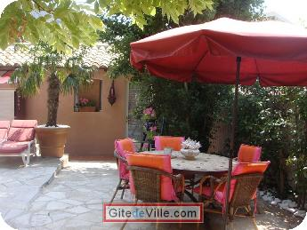 Self Catering Vacation Rental Aix_en_Provence 2
