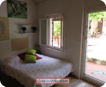 Self Catering Vacation Rental Aix_en_Provence 9