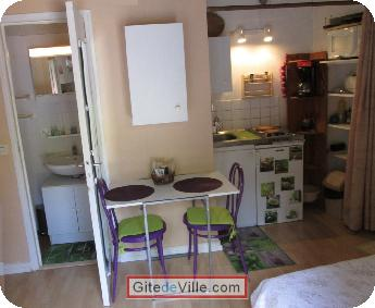 Self Catering Vacation Rental Aix_en_Provence 8