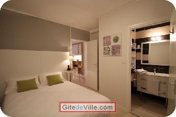 Gîte Limoges 9