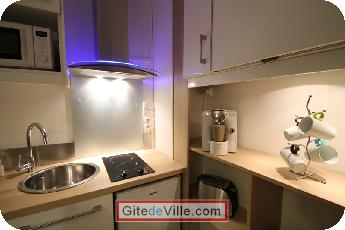 Self Catering Vacation Rental Limoges 8