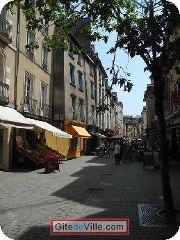 Gîte Rennes 4