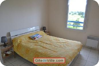 Self Catering Vacation Rental Pornic 9