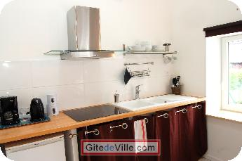 Self Catering Vacation Rental Dardilly 6