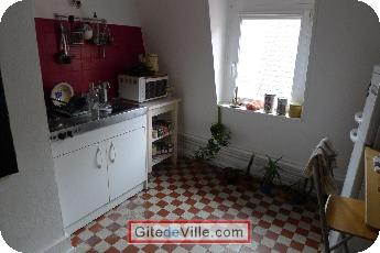 Vacation Rental (and B&B) Strasbourg 9