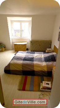 Vacation Rental (and B&B) Strasbourg 5