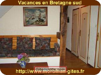 Self Catering Vacation Rental Sene 2