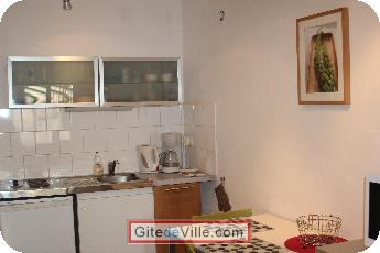 Self Catering Vacation Rental Nantes 11