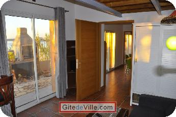 Self Catering Vacation Rental Sete 4