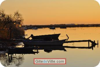 Self Catering Vacation Rental Sete 5