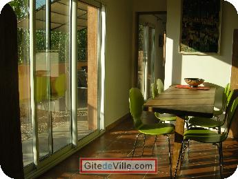 Self Catering Vacation Rental Sete 8