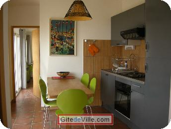 Self Catering Vacation Rental Sete 10