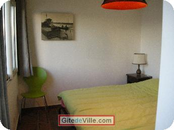 Self Catering Vacation Rental Sete 3