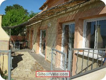 Self Catering Vacation Rental Sete 6