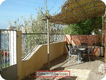 Self Catering Vacation Rental Sete 11