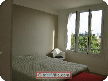 Self Catering Vacation Rental Caen 2