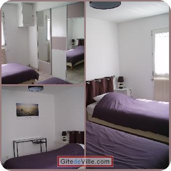 Self Catering Vacation Rental Argoeuves 7
