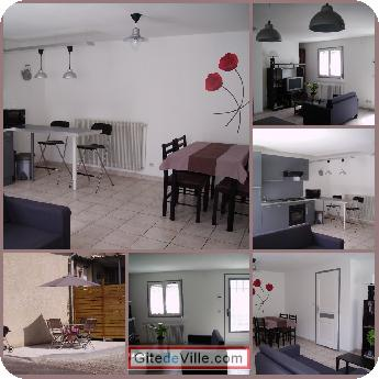 Self Catering Vacation Rental Argoeuves 3