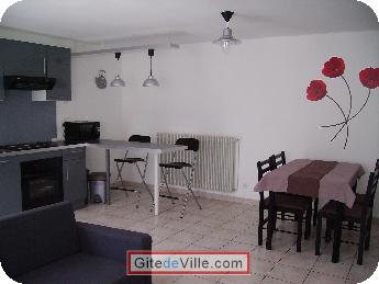 Self Catering Vacation Rental Argoeuves 5