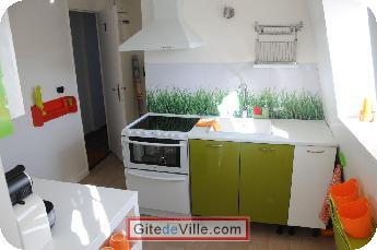 Self Catering Vacation Rental Lille 2