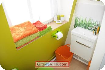 Self Catering Vacation Rental Lille 3