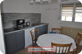 Self Catering Vacation Rental Cernay 4