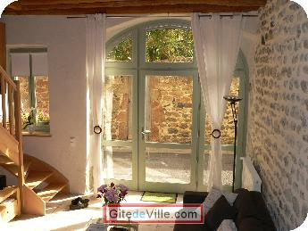 Self Catering Vacation Rental Issoire 3