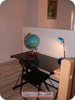 Self Catering Vacation Rental Issoire 11