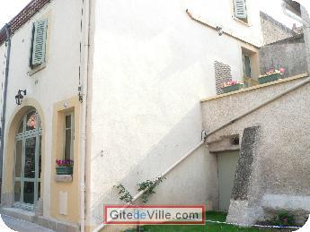 Gîte Issoire 9