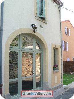 Self Catering Vacation Rental Issoire 10