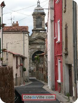 Gîte Issoire 2