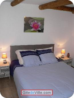 Self Catering Vacation Rental Issoire 8