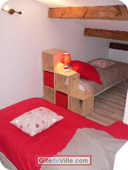 Self Catering Vacation Rental Issoire 1