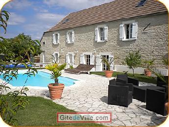 0 : Location Argenteuil-sur-Armançon