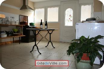 Gîte Argenteuil_sur_Armancon 1
