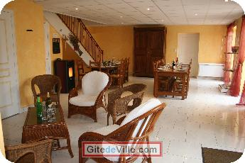 Gîte Argenteuil_sur_Armancon 6