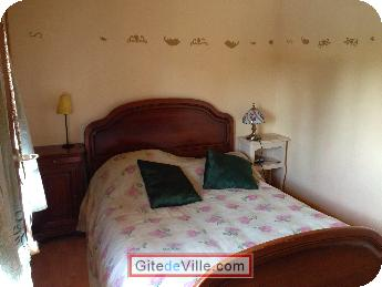 Self Catering Vacation Rental Chaponost 2