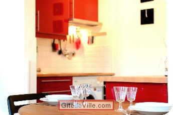 Self Catering Vacation Rental Lille 9