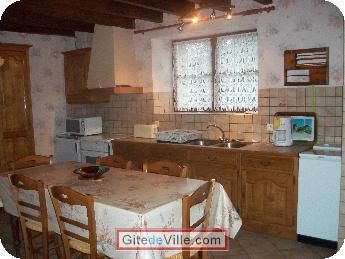Gîte Saint_Jean_Du_Corail_Bois 6