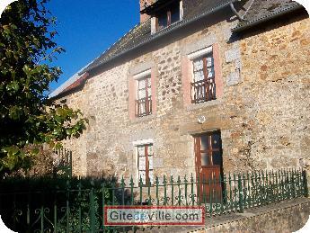 Gîte Saint_Jean_Du_Corail_Bois 5