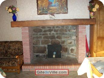 Gîte Saint_Jean_Du_Corail_Bois 4