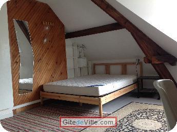 Gîte Angers 5