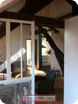 Self Catering Vacation Rental Angers 6