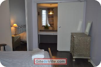 Self Catering Vacation Rental La_Madeleine 3